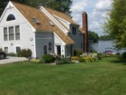 Single Family Home for sales at Pleasant Lake Cape 7 Lake View Lane Deerfield, New Hampshire 03037 United States