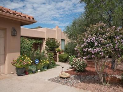 多棟聯建住宅 for sales at Quality Location, Red Rock Views, and Privacy 365 Concho Drive  Sedona, 亞利桑那州 86351 美國