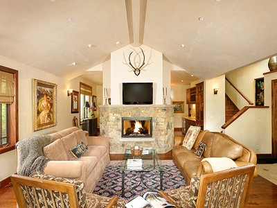 Single Family Home for sales at Wonderful West Aspen 1113 Cemetery Lane Aspen, Colorado 81611 United States