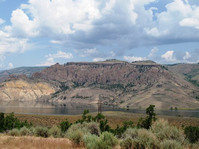 Land for sales at Spectacular Views of Blue Mesa Reservoir 109 Forest Service Road 3014 Lots 4 and 5   Blue Mesa Highlands Gunnison, Colorado 81230 United States