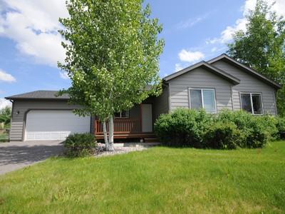 一戸建て for sales at Great Bozeman Ranch 283 Lewis and Clark Bozeman, モンタナ 59715 アメリカ合衆国
