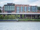 Кооперативная квартира for sales at 3303 Water Street Nw N-8, Washington  Washington, Округ Колумбия 20007 Соединенные Штаты