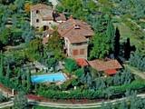 Other Residential for sales at Lovely hamlet near Greve in Chianti Via San Cresci Greve In Chianti, Florence 50022 Italy