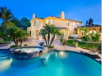 Casa Unifamiliar for sales at 6842 Farms View Ct.    Rancho Santa Fe, California 92067 Estados Unidos