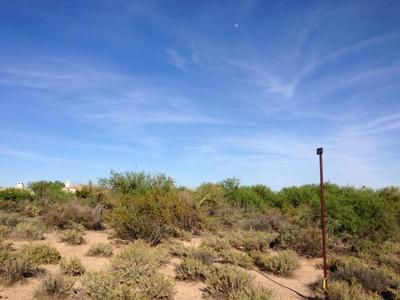 토지 for sales at Incredibly Private 1.1 Acre Home Site In Guard-Gated Whisper Rock Estates 8381 E Equinox Circle #169  Scottsdale, 아리조나 85266 미국