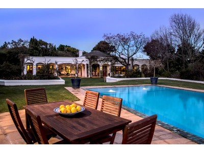 Single Family Home for sales at Gardenia Lane, Constantia  Cape Town, Western Cape 7806 South Africa