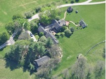 Farm / Ranch / Plantation for sales at 1220 Anderson Lane    Simpsonville, Kentucky 40014 United States
