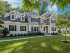 Single Family Home for  rentals at New Construction Rental in Prestigious Greenhaven 35 Barlow Lane Rye, New York 10580 United States