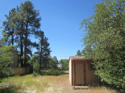 Land for sales at Rare Westside Lot 325 W Silver Spruce AVE  Flagstaff, Arizona 86001 United States