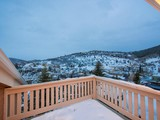 Property Of Rare Old Town Duplex with Incredible Park City Views