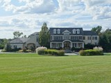 Property Of The Ultimate Wall Street Getaway- Hopewell Twp, Mercer County