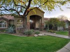 Single Family Home for sales at Very Rare Opportunity To Live In The Highly Coveted Cactus Corridor 12236 N 102nd Street Scottsdale, Arizona 85260 United States