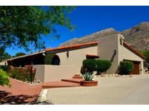 Villa for sales at Beautiful Home in Prestigious Gated Skyline Country Club Estates 6825 N Los Leones Drive   Tucson, Arizona 85718 Stati Uniti