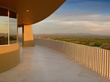 Property Of Visually Stunning Contemporary Masterpiece Unsurpassed In Views