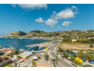 Apartamento for sales at Central penthouse with views to Port Andratx  Port Andratx, Mallorca 07157 España