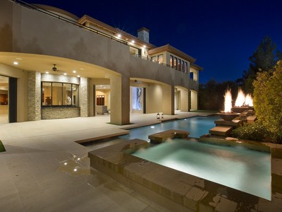 Single Family Home for sales at Ville de Soleil 305 Rosegate Ave Henderson, Nevada 89052 United States