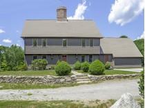 Maison unifamiliale for sales at 109 John Brook Road    Canterbury, Connecticut 06331 États-Unis