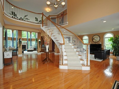 Single Family Home for sales at 11 Huxley Court   Marlboro, New Jersey 07746 United States