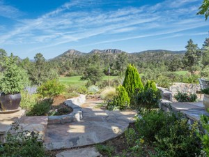 Additional photo for property listing at Mountain Gem Located In Payson?'s Prestigious Rim Golf Club? 900 S Spirit Hollow  Payson, アリゾナ 85541 アメリカ合衆国