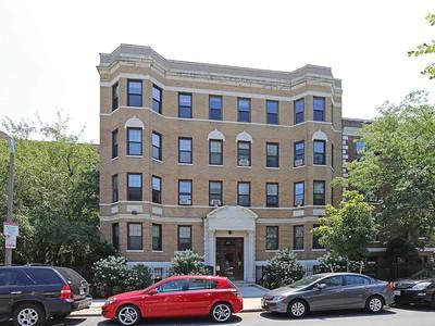 Condominium for sales at Cozy Garden Level 60 Queensbury Street Unit 8 Boston, Massachusetts 02215 United States