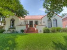 Einfamilienhaus for  sales at 2428 Winton Terrace E  Fort Worth, Texas 76109 Vereinigte Staaten