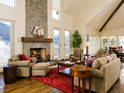 Moradia for sales at 1675 Aspen Ridge Road  Vail, Colorado 81657 Estados Unidos