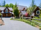 Maison unifamiliale for sales at 975 Garnet Rock Trail  Highlands, Carolina Du Nord 28741 États-Unis