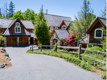 Casa para uma família for sales at 975 Garnet Rock Trail    Highlands, Carolina Do Norte 28741 Estados Unidos
