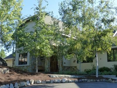 Vivienda unifamiliar for sales at Luxurious Old World Feel 505 Grouse Ridge Drive  Whitefish, Montana 59937 Estados Unidos