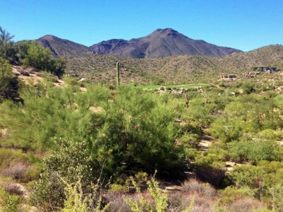 Terreno for sales at Very Private Non-Membership Lot in Desert Mountain's Village of Lone Mountain 9514 E Madera Drive #89 Scottsdale, Arizona 85262 Estados Unidos