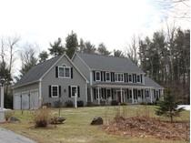Moradia for sales at Country Colonial 4 Laurel Hill Lane   Goshen, Connecticut 06756 Estados Unidos