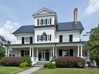 Single Family Home for  sales at Edmund Conger Home 110 W. Church St Edenton, North Carolina 27932 United States