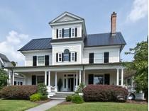 Einfamilienhaus for sales at Edmund Conger Home 110 W. Church St   Edenton, North Carolina 27932 Vereinigte Staaten
