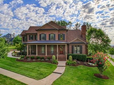 Villa for sales at Farmgate in Bridgemore 12816 Farmgate Lane Knoxville, Tennessee 37934 Stati Uniti