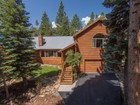Single Family Home for  sales at 14478 Tyrol Road  Truckee, California 96161 United States