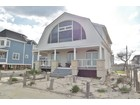 Single Family Home for  sales at Build Your Dream Home... 2012 Ocean Avenue   Belmar, New Jersey 07719 United States