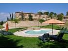 Ferme / Ranch / Plantation for  sales at Breathtaking hilltop vineyard estate in Tuscany Scansano   Scansano, Grosseto 58054 Italie