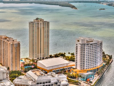 Copropriété for sales at 465 Brickell Ave. #4905 465 Brickell Ave. Unit 4905 Miami, Florida 33131 États-Unis