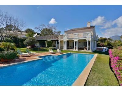 Частный односемейный дом for sales at Las Brisas del Sur  Marbella, Андалусия 29660 Испания
