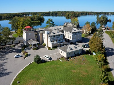for sales at Four Season Boutique Resort 2900 Kellys Road  Muskoka, Онтарио L0K 2C0 Канада