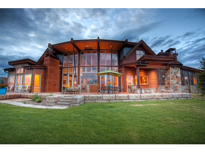 Single Family Home for sales at Fox Run Meadows 487 Fox Run Drive Carbondale, Colorado 81623 United States