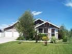 Maison unifamiliale for sales at Victor Home with 3 Car Garage 786 Granite Road Victor, Idaho 83455 États-Unis