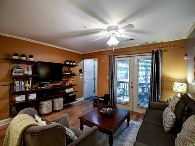 Single Family Home for sales at Delightful Smyrna 2/2 Condo 408 Madison Lane SE Smyrna, Georgia 30080 United States