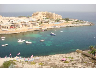 Apartment for  at Semi-Detached Apartment St Julians, Sliema Valletta Surroundings Malta