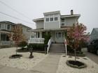 独户住宅 for  sales at Beautiful Ocean Block Home 19 Vance Avenue Lavallette, 新泽西州 08735 美国