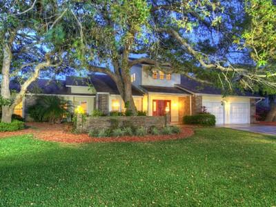Casa Unifamiliar for sales at Port Orange, Florida 1824 Lindbergh Lane Port Orange, Florida 32128 Estados Unidos