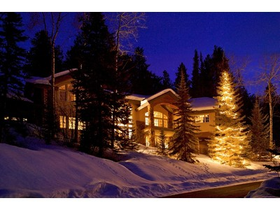Einfamilienhaus for sales at Dakota Ridge Gem, Lot 54 31645 Aspen Ridge Road  Steamboat Springs, Colorado 80487 Vereinigte Staaten