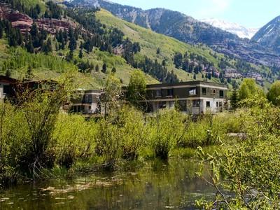 Condominium for sales at Muscatel Flats 200 S. Willow, Unit 3 Telluride, Colorado 81435 United States