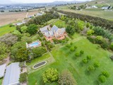 Property Of Exceptional Villa perched high above Stellenbosch
