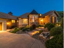独户住宅 for sales at 9977 Elkhorn Street    Littleton, 科罗拉多州 80127 美国
